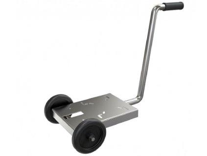 Vozík pro membránová čerpadla SEKO Create Flow