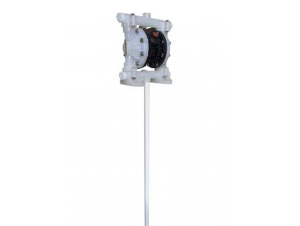 Membránové sudové čerpadlo na stlačený vzduch Create Flow