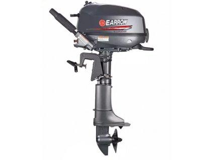 Lodní motor na člun Create Flow