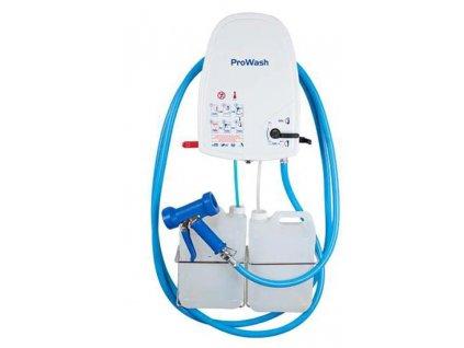 ProWASH SEKO Create Flow