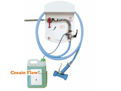 Dezinfekce 1 produkt SEKO Create Flow