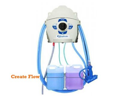 Protwim SEKo Create Flow