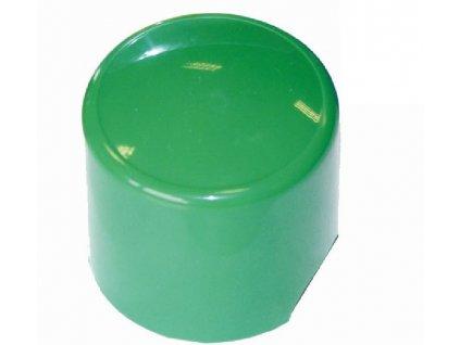 Zelené tlačítko pro průmyslové dávkovací čerpadlo SEKO Create Flow