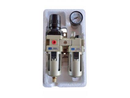 Regulátor tlaku vzduchu 3000 03 Create Flow