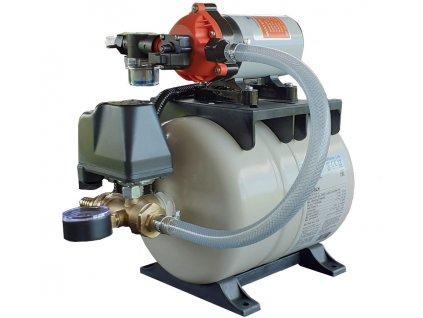 Vodárna pro hydroponie Create Flow