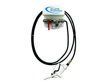 Dávkování čistících prostředků do mycích strojů Create Flow