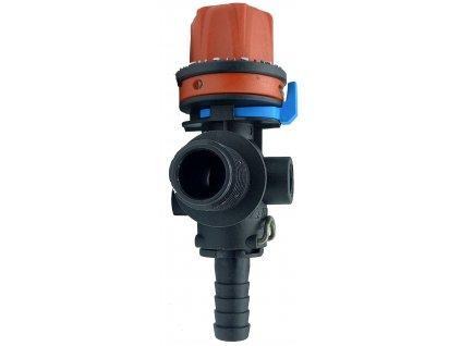 Směšovač pro postřikovače Create Flow