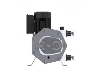 filtrace piva hadicové čerpadlo Create Flow