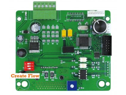 Řídící deska PMD07 Create Flow