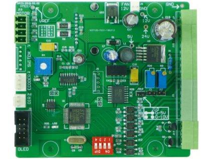 Řídící deska PMD17 Create Flow