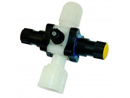 Ventil pro dávkovací čerpadlo SEKO Create Flow