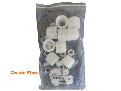 Připojovací sada pro dávkovací čerpadlo SEKO 603 800 TEKNA Create Flow