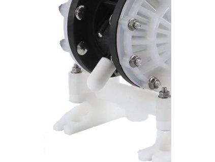 Tlumič vzduchu pro membránové čerpadlo Create Flow