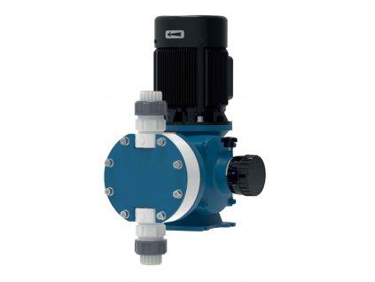 Dávkovací čerpadlo MM2 PVDF Create Flow