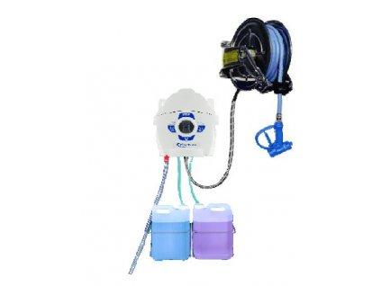 mytí potravinářského provozuProtwim SEKO Create Flow