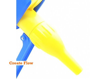 nahradni staceci triska Staceci pistole pro sudove cerpadlo Create Flow