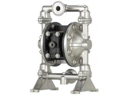 ARO potravinarske Membranove cerpadlo Create Flow
