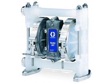 Graco husky 307Create Flow