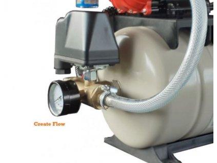 Externi tlakovy spinac Create flow