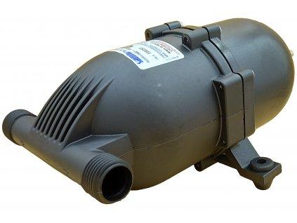 Expanzní nádoba SHURFLO pro ochranu čerpadla, obsah 620 ml