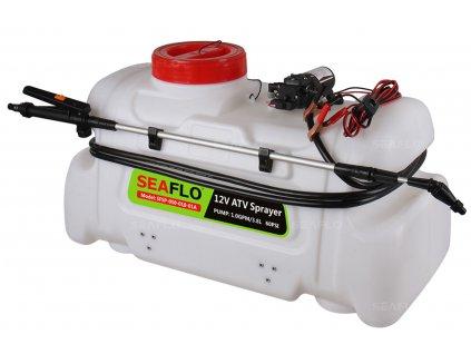 AWT Sprayer SEAFLO Create Flow