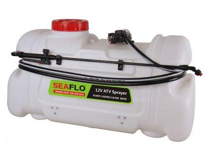 Zahradni postrikovac SEAFLO 100l Create Flow