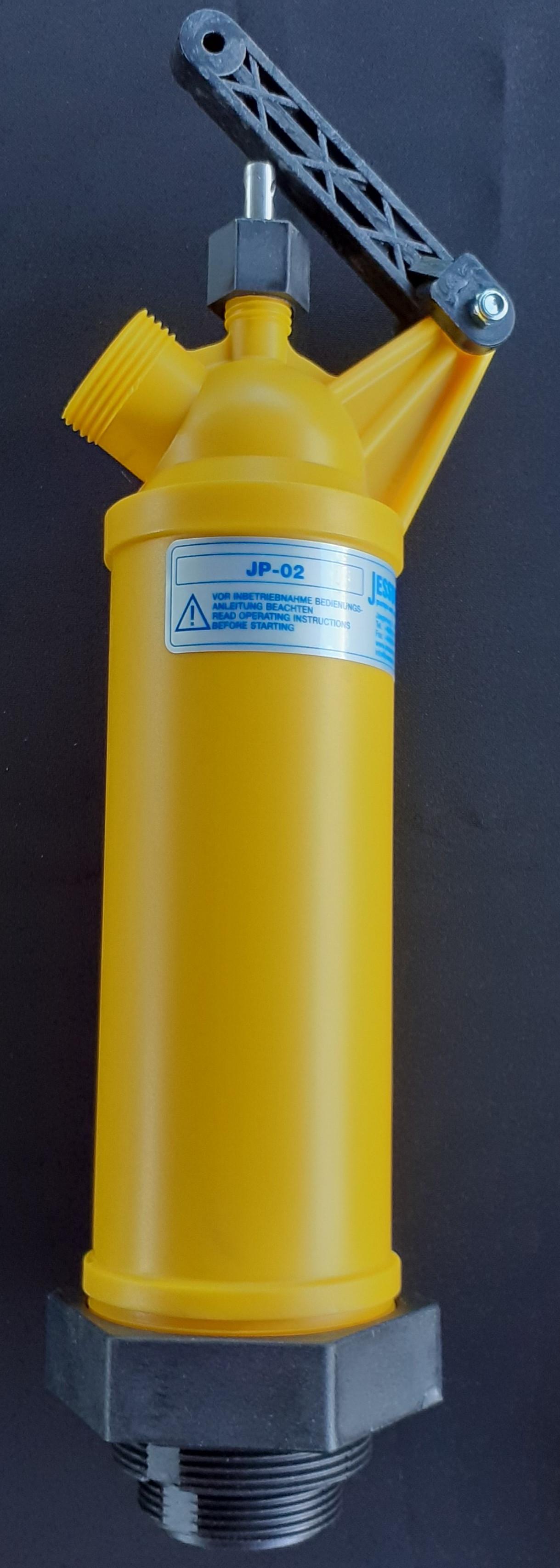 Sudové čerpadlo ruční JP-02