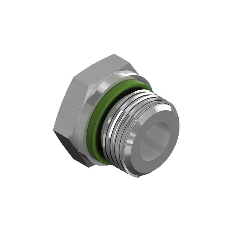 Adaptér AA943 G 1/4 I G1/2 A