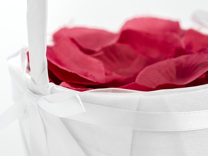 Okvětní lístky růží