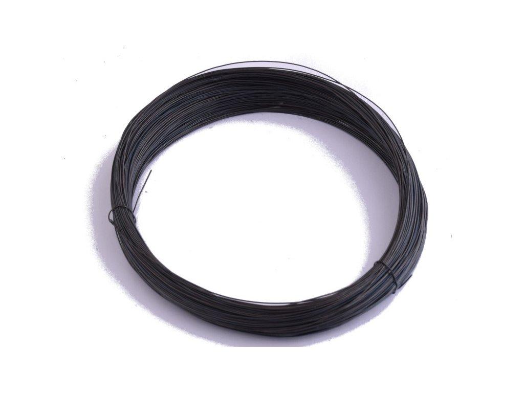 Vázací drát svitek 0,5mm