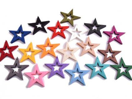 hvězdy mix