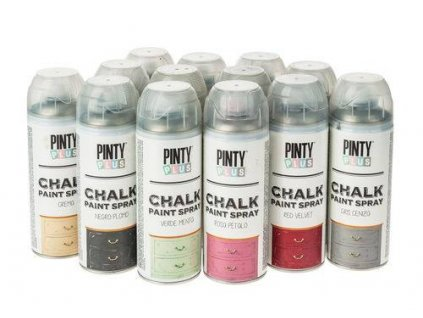 chalk mix