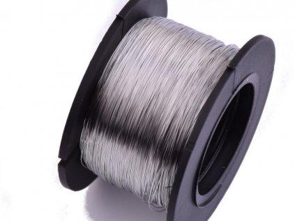 Nerezový drát 0,16 mm