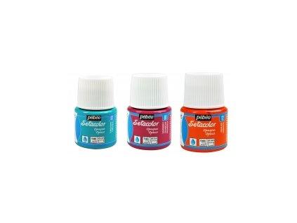 4188 5445 barva na textil pebeo setacolor opaque 45 ml