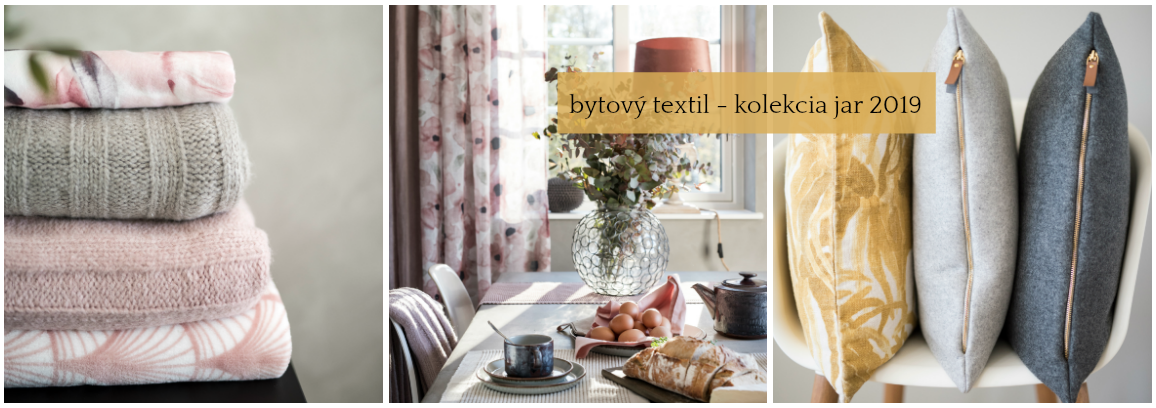 Textil Jar 2019