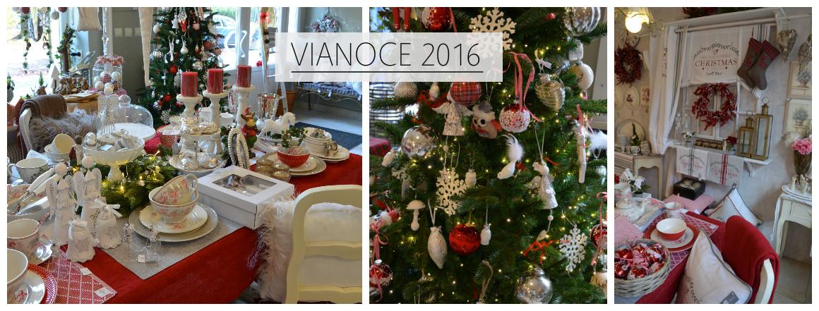 Vianočná kolekcia 2016