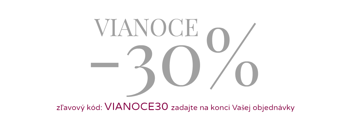 Vianoce ´-30%