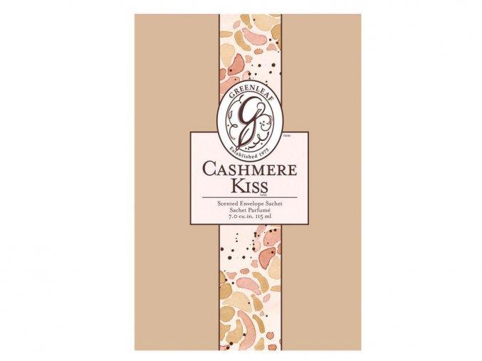Vonný sáčok CASHMERE KISS