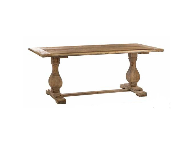 Luxusný jedálenský stôl