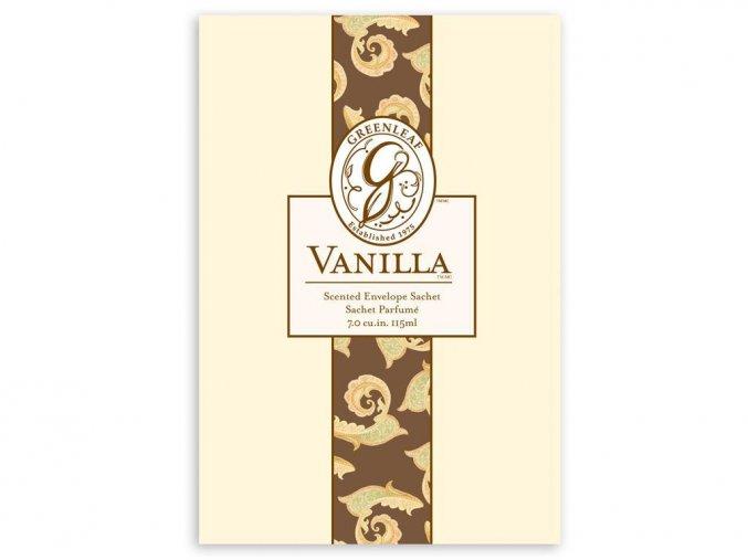Vonný sáčok - Vanilla