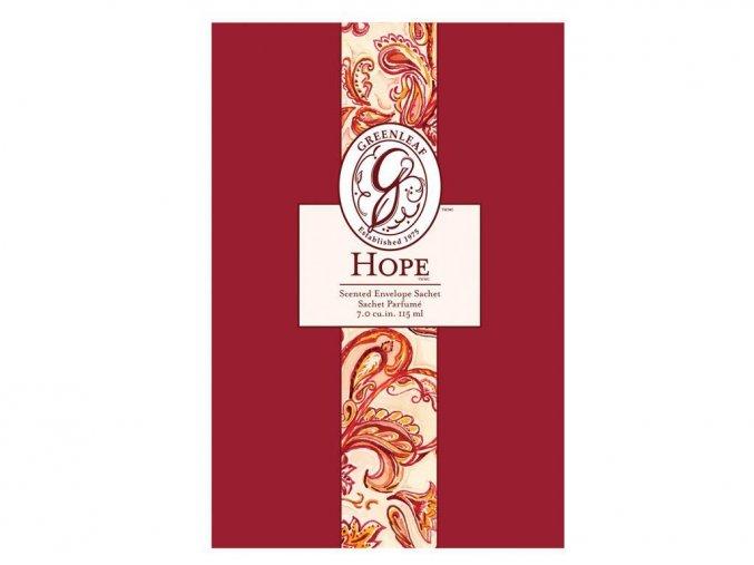 Vonný sáčok - HOPE