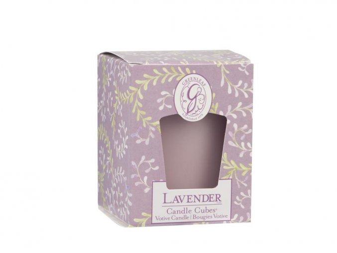 Vonná sviečka - Lavender