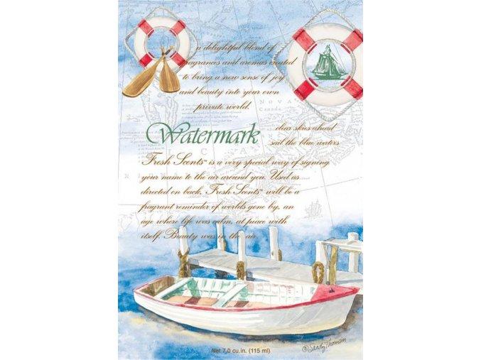 Vonný sáčok - WATERMARK