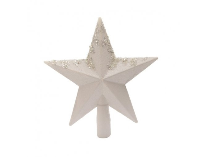 Hviezda na vianočný stromček