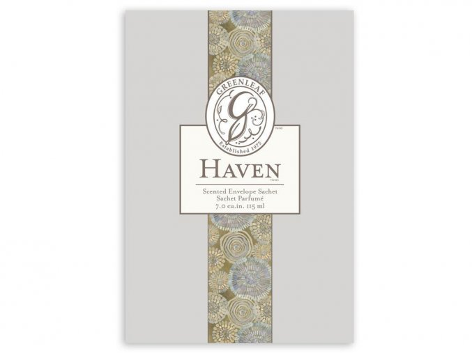 Vonný sáčok HAVEN