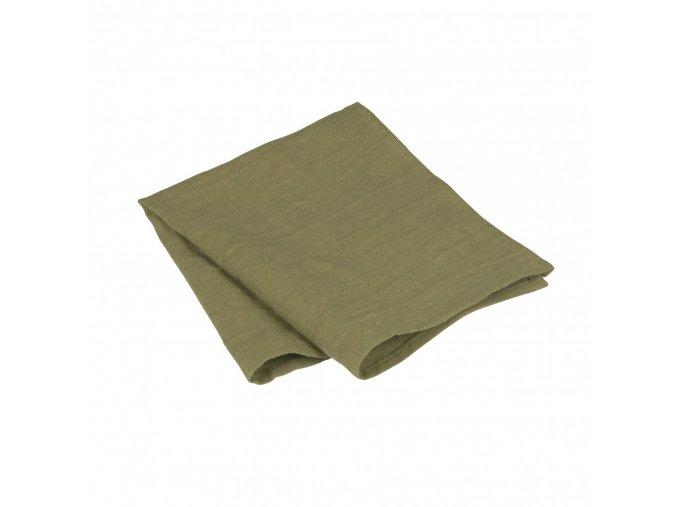 Obrúsok Rami - zelená