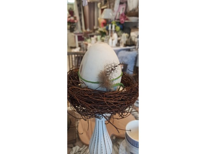Kameninové vajce - M