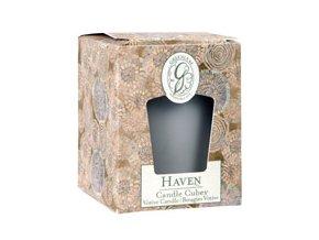 Vonná sviečka - HAVEN