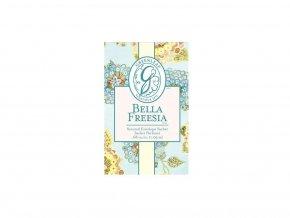 Vonný sáčok malý - Bella Freesia