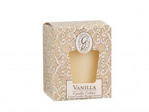 Vonná sviečka - Vanilla